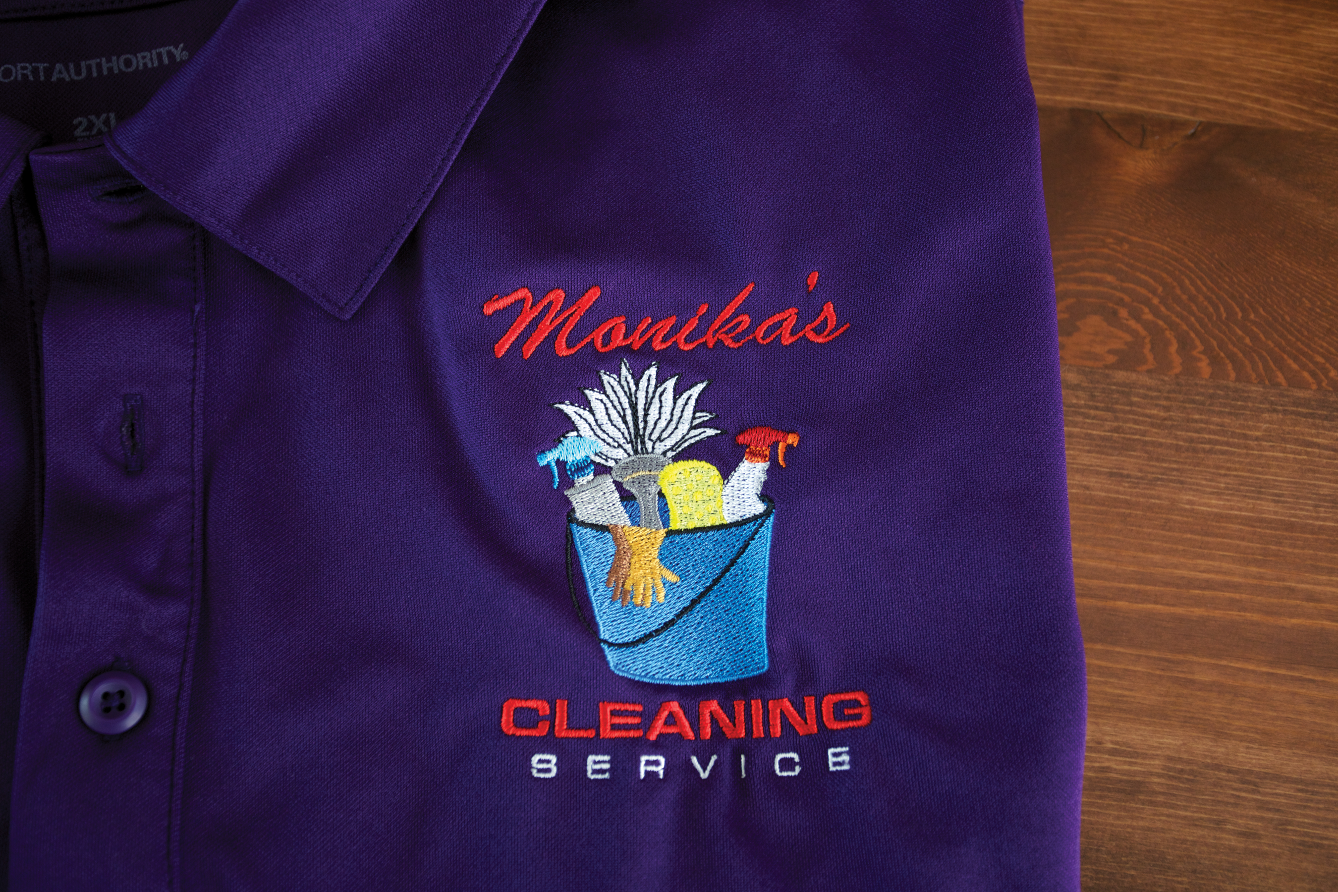 Monika's Cleaning Services the Northeast and Downtown St Pete Areas
