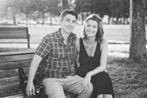 Tony & Ashley Sica