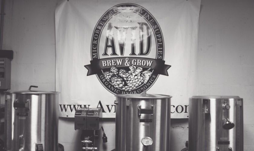 Avid Brewing and Growing Supplies