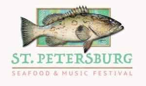 St Petersburg Seafood and Music Festival