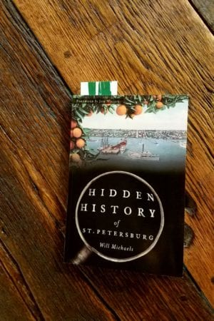 The Hidden History of St Petersburg by Will Michaels