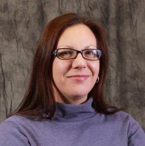Cristina Juska