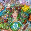 Cover Art by Lesli Pringle-Burke