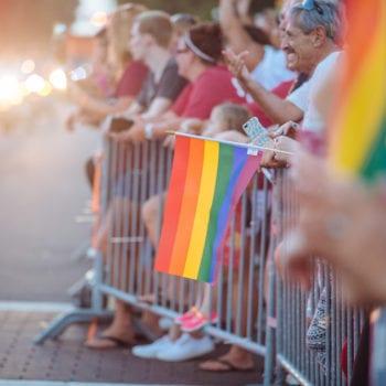 St Pete Pride Parade