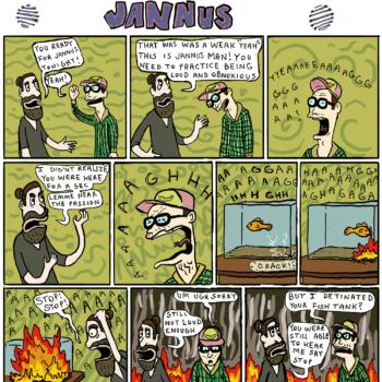 Jannus by Erik Jasek