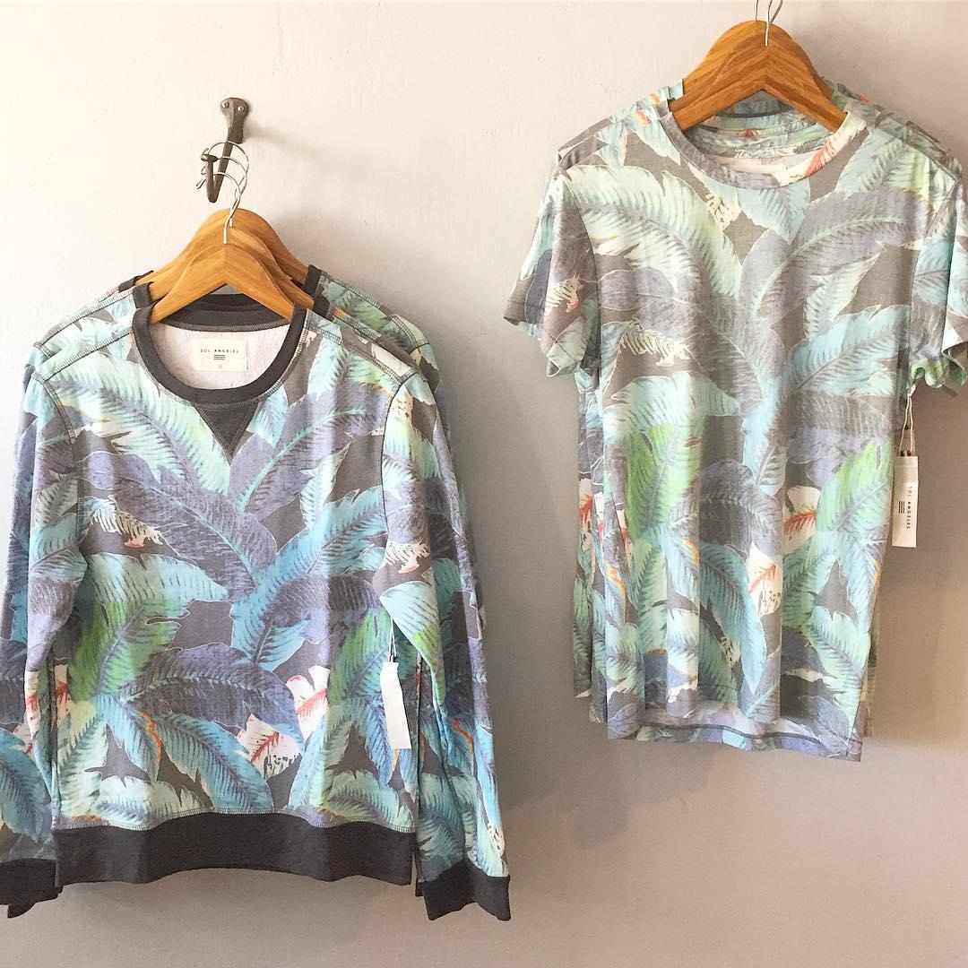Men's Clothing St Petersburg, FL - Gray Space