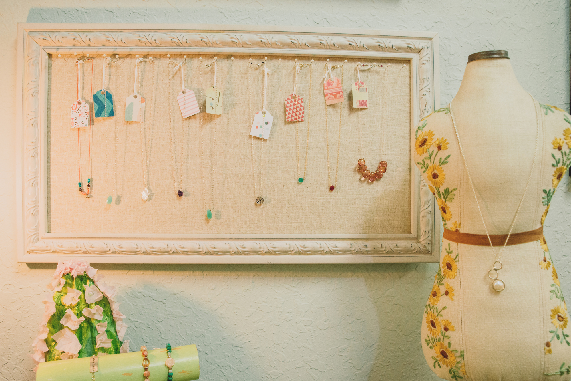 Jewelery Made in St Petersburg, FL at Strands of Sunshine