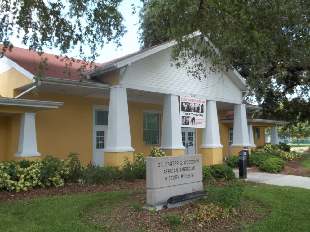 Carter G Woodson Museum